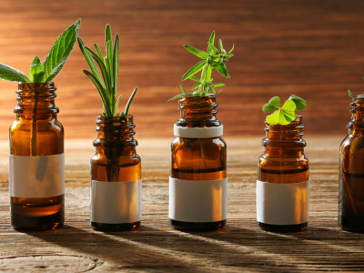 Can CBD Products Help With Anxiety Wallpaper
